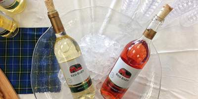 Muwin Estate Wines and Bulwark Craft Ciders