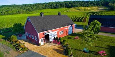 Gaspereau Valley Wines
