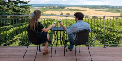 Planters Ridge Winery