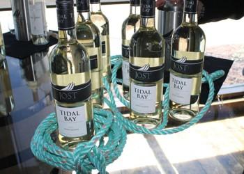 Nova Scotia Wineries Tidal Bay