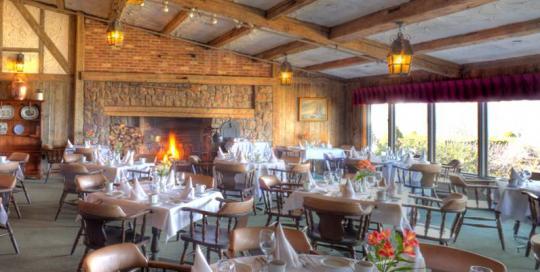 Wolfville Restaurant