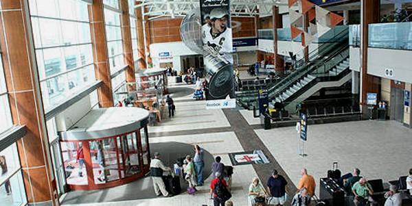 Halifax International Airport