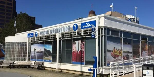 Halifax Visitor Information Centre