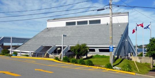 Yarmouth Visitor Information Centre