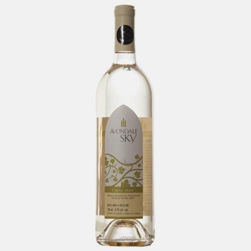 Tidal Bay Wine