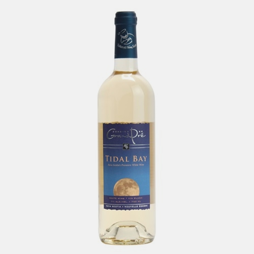 Nova Scotia Tidal Bay Wine